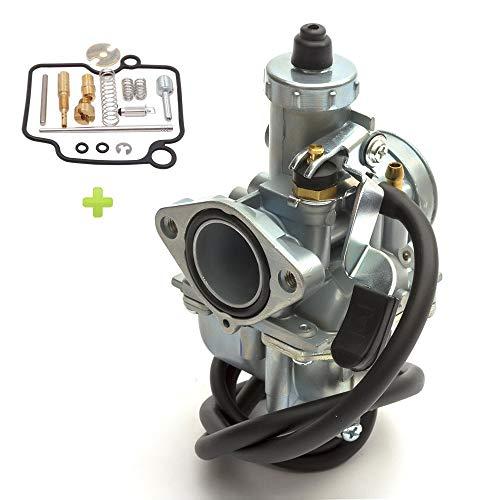 carburetor 26mm - 5