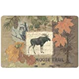 Kay Dee Designs Comfort Mat - Moose Trail