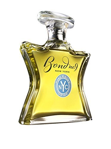 Bond No. 9 Riverside Drive Eau de Parfum Spray for Men, 3.3 oz by Bond No. - Mall Riverside Shopping