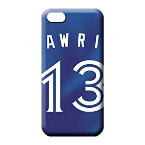 iphone 6 normal Strong Protect Super Strong High Grade Cases phone case skin toronto blue jays mlb baseball
