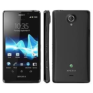Sony Xperia T LT30p Negro