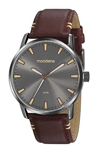 Relógio Mondaine 99452GPMVSH2 Masculino 5 ATM