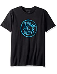Quiksilver mens standard Kool Shapes Mod T-shirt