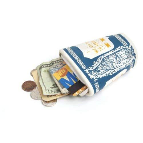 Kikkerland Lucky Beggar Wallet