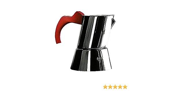 Coral 23K300 Mepra 4//6-Cup Coffee Maker