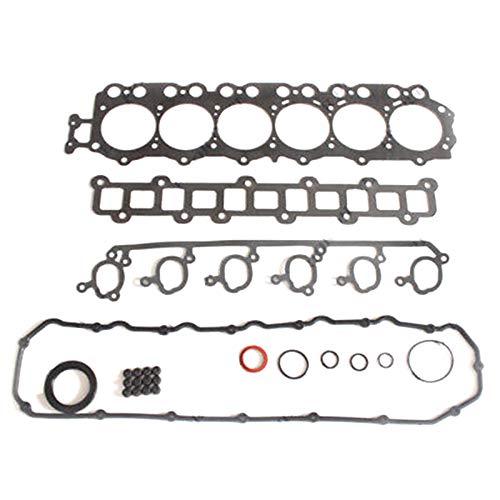 (Spare Part TB45 Engine Gasket Kit 12V for Nissan Patrol GR/forklift/Safari/Y61 4478cc Excavator Gasket Aftermarket Parts)
