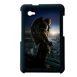 Generic Personalised Phone Case For Children Custom Design With Teenage Mutant Ninja Turtles 1 For Samsung Galaxy Tab P6200 Choose Design 8