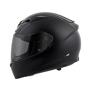 5. Scorpion EXO-R710 Solid Street Motorcycle Helmet