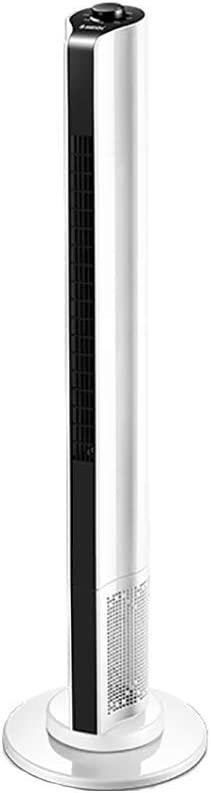 二重ホースポータブルエアコンファン、小型エアコンファン3種類の風速サイレントタワーファン家庭用加湿マイナスイオンエアコンファン