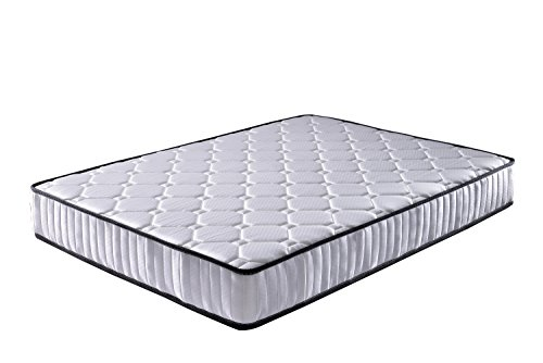 Standard Full Size Pocket Spring Mattress (Full Size Coil Mattress)