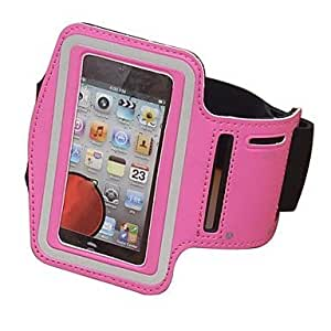 YXF Sport Type Full Body Sports Armband for iPhone4/4S(Assorted Color) , Gray
