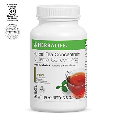 Herbalife Herbal Tea Concentrate (Original, 3.6 OZ (102g))