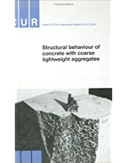 Structural Behaviour of Concrete with Coarse Lightweight Aggregates