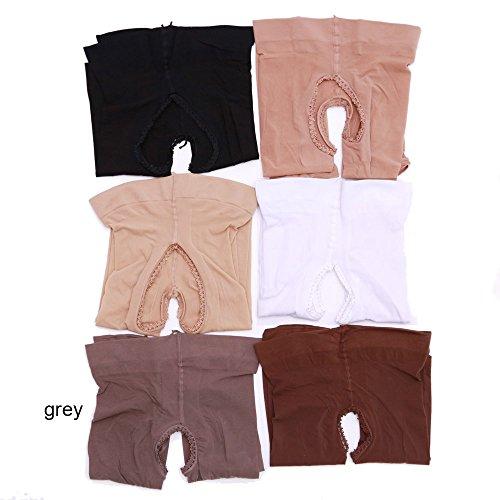 7e5ef67f03a Elsayx Men Women Footless Unisex Shiny Tights Pantyhose - Buy Online in  UAE.