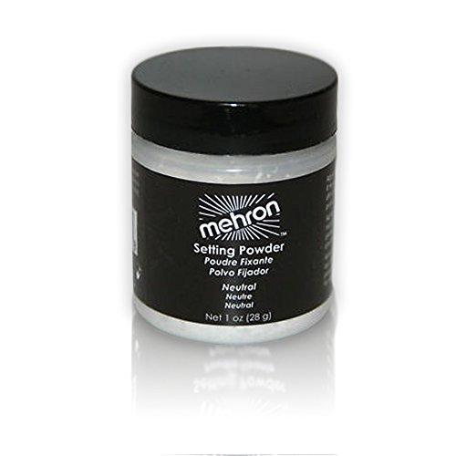 Mehron-Setting-Powder-Neutral1-Oz28-g