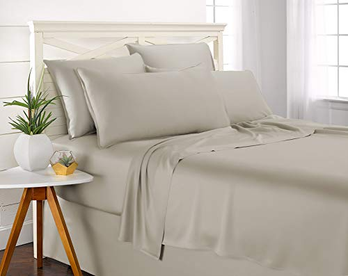 Buy bed sheets for hot weather