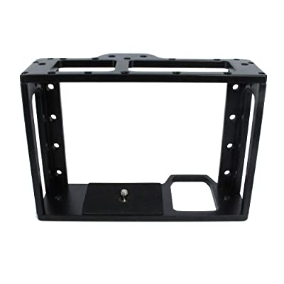 Image of Camera Shoulder Supports Aperture by Sewell DSLR Cage Set
