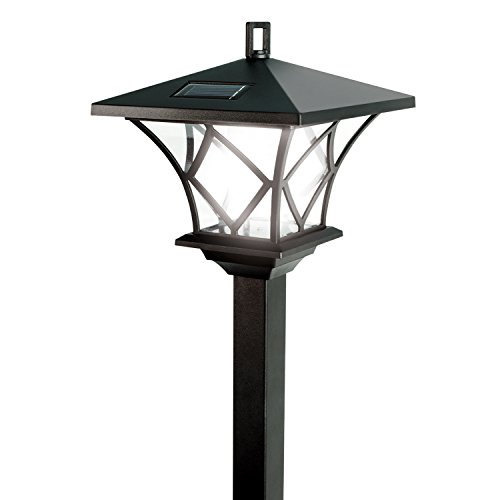 Led Pole Yard Lights - 4