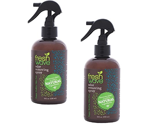 Fresh Wave Spray 2 Pack Bottle