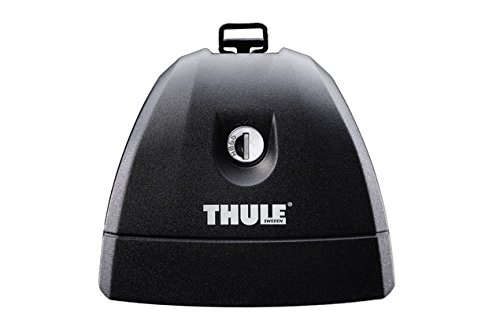 Thule TH751 - Pies Th Rapid Fixpoint Xt 751(4uds) 751000