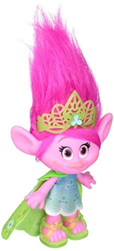 DreamWorks Trolls Poppy 9-Inch Figure -