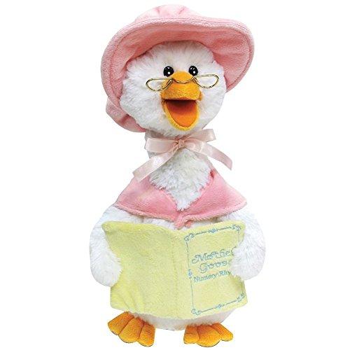 Humpty Dumpty Mother Goose - 4