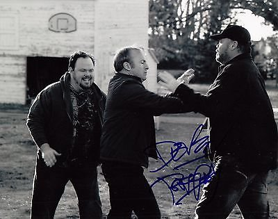 Devin Ratray Signed 8x10 Photo w/COA Home Alone Buzz McCallister #2 -