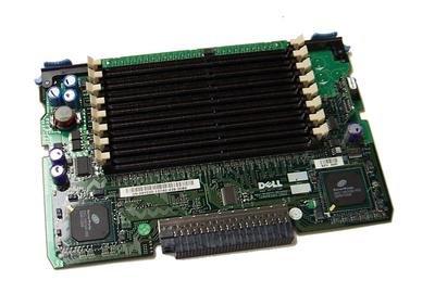 DELL - MEMORY RISER EXP PE6850 - 06Y025 Dell Memory Riser