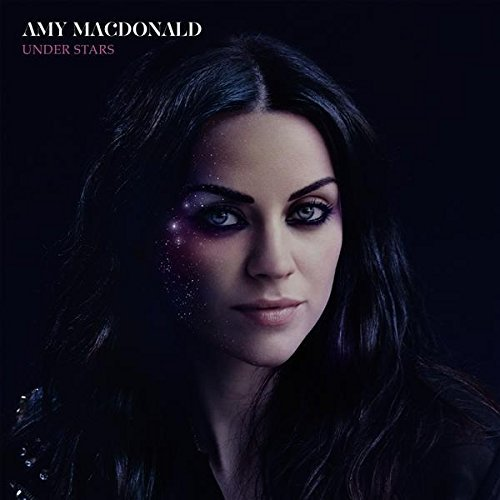 Vinilo : Amy Macdonald - Under Stars (United Kingdom - Import)