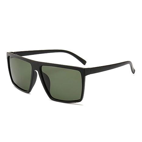 Yangjing-hl Gafas de Sol polarizadas para Hombre, Tendencia ...