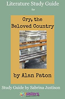 Cry, the Beloved Country - Alan Paton.
