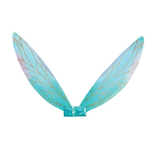 Blue Adults Pixie Fairy Wings