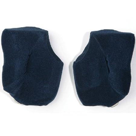Arai Cheek Pads for VX-Pro 3 helmets - 25mm Arai Helmets 054403