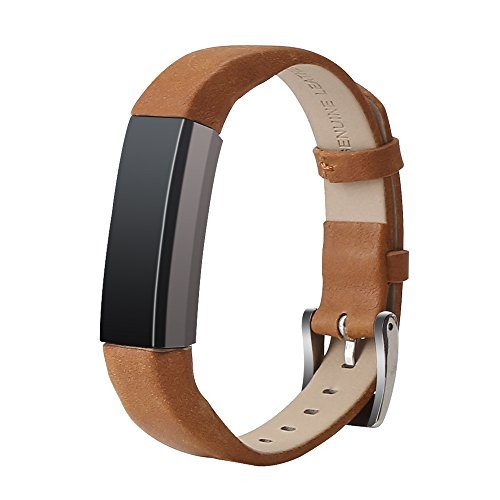 replace-fitbit-alta-leather-bands-for-fitbit-alta-smart-watch-camel