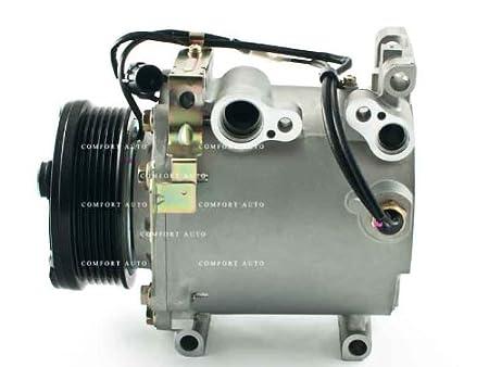 Amazon.com: 2004 - 2010 Mitsubishi Eclipse Endeavor Galant New AC Compressor With 1 Year Warranty: Automotive