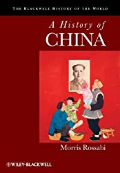 A History of China (Blackwell History of the World)