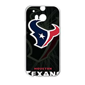 DASHUJUA Texans Hot Seller Stylish Hard Case For HTC One M8
