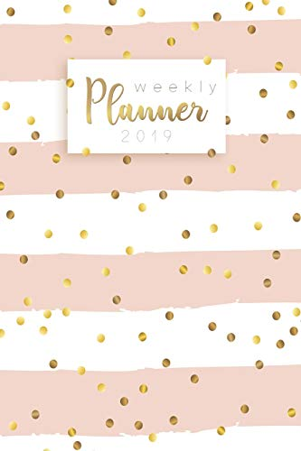 Pdf Transportation Weekly Planner 2019: Calendar Schedule Organizer and Daily Planner With Inspirational Quotes And Dotted Cover |  January to December 2019