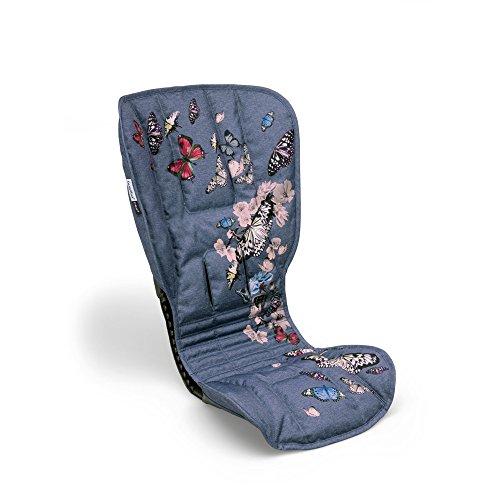 Bugaboo Bee5 Seat Fabric, Botanic