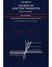 Modular Series on Solid State Devices: Volume III: The Bipolar Junction Transistor