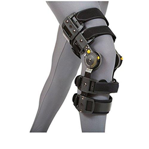 VertaLoc Max OA Knee Brace-XXXXLarge-Right