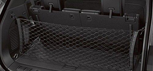POZEL Envelope Style Trunk Rear Cargo Net Organizer For NISSAN PATHFINDER (2012-present)