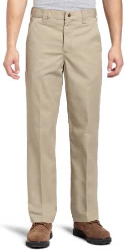 Carhartt Men's Blended Twill Work Chino Pant B290