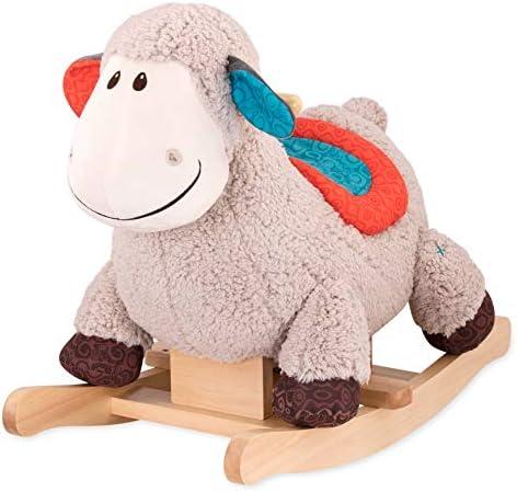 B Toys Rodeo Rocker Sheep product image
