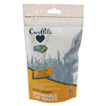 OurPets Kitty Herbs, 5-Ounce