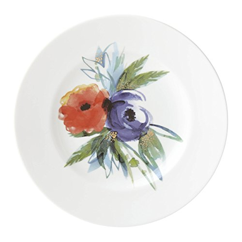 - Lenox Passion Bloom Accent/Salad Plate