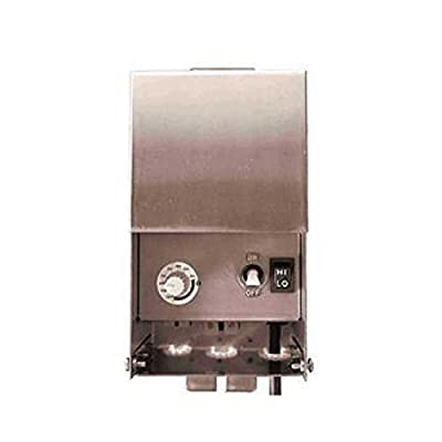 Universal Lighting Low Voltage STL150SS Single Tap 150W Transformer