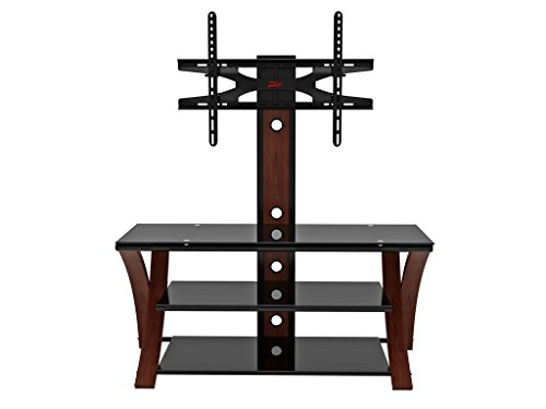 Z-line Designs Glass Tv Stand - 8