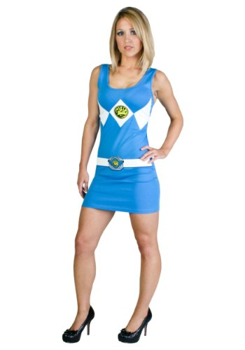 Power (Adult Power Rangers Costumes)
