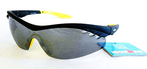Foster Grant Iron Man Triumph Sunglasses (1050) 100% UVA & UVB Protection-Shatter - Ironman Sunglasses Foster Grant